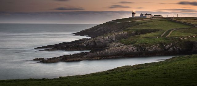 Wild Atlantic Way banner image